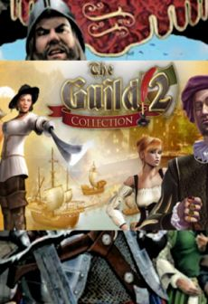 Get Free The Guild II Collection
