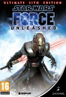 Get Free Star Wars The Force Unleashed: Ultimate Sith Edition