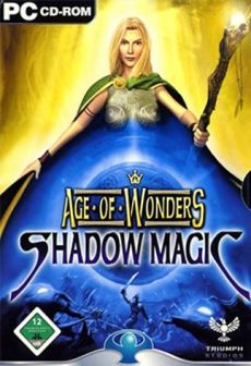 Get Free Age of Wonders Shadow Magic