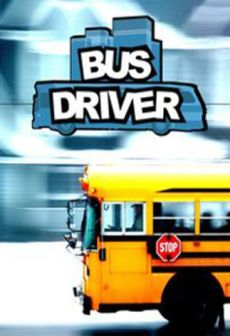 Get Free Bus Driver