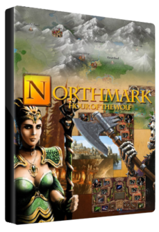 Get Free Northmark: Hour of the Wolf