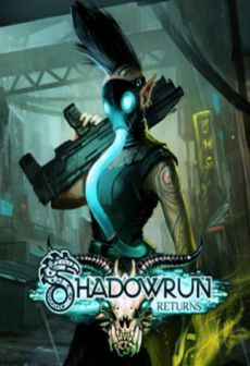 Get Free Shadowrun Returns Deluxe