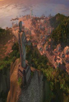 Get Free Tropico 3 - Absolute Power