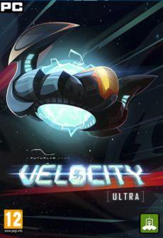 Get Free Velocity Ultra