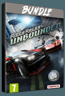 Get Free Ridge Racer Unbounded Bundle