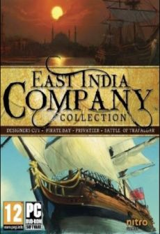 Get Free East India Company Complete