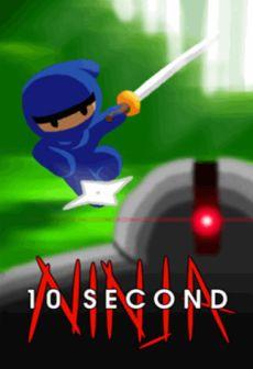 Get Free 10 Second Ninja