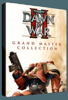 Get Free Warhammer 40,000: Dawn of War II Grand Master Collection