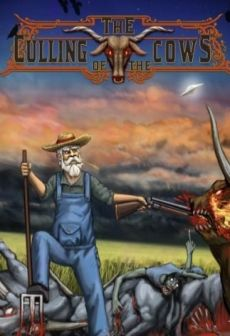 Get Free The Culling Of The Cows