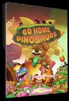 Get Free Go Home Dinosaurs!