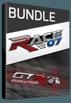 Get Free GTR Evolution + RACE 07 Bundle