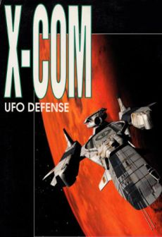 Get Free X-COM: UFO Defense