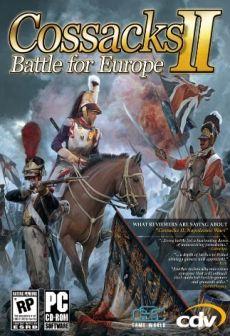 Get Free Cossacks II: Battle for Europe