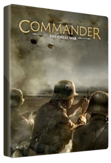 Get Free Commander: The Great War