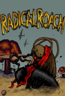 Get Free RADical ROACH Deluxe Edition