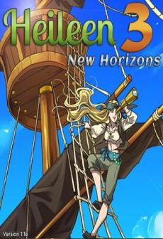 Get Free Heileen 3: New Horizons
