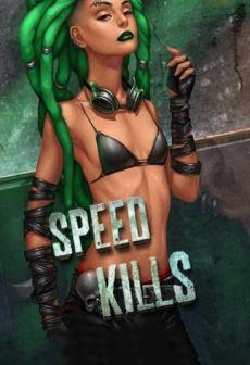 Get Free Speed Kills