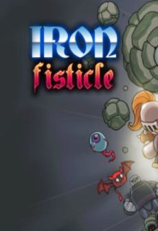 Get Free Iron Fisticle