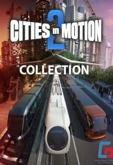 Get Free Cities in Motion 2 Collection