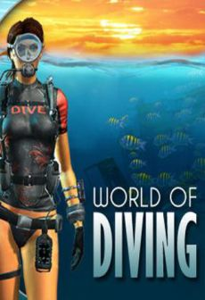 Get Free World of Diving