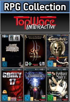 Get Free TopWare RPG Collection