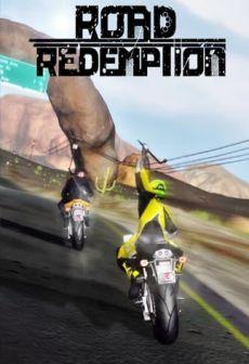 Get Free Road Redemption