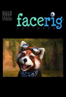 Get Free FaceRig