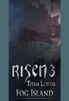 Get Free Risen 3: Titan Lords - Fog Island