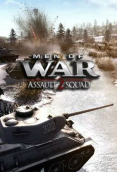 Get Free Men of War: Assault Squad 2 - Deluxe Edition