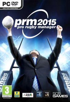 Get Free Pro Rugby Manager 2015
