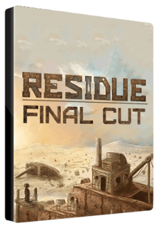 Get Free Residue: Final Cut