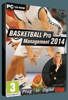 Get Free Basketball Pro Management 2014