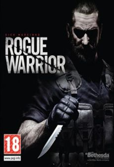 Get Free Rogue Warrior