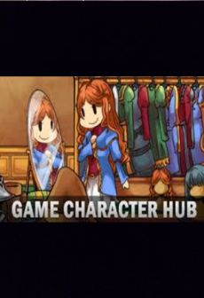 Get Free Game Character Hub