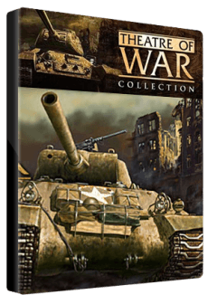 Get Free Theatre of War Collection