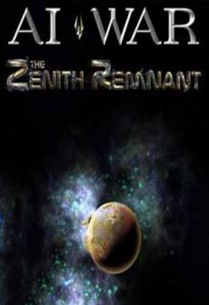 Get Free AI War - The Zenith Remnant