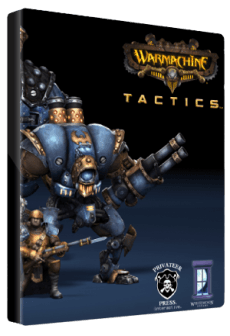 Get Free WARMACHINE: Tactics