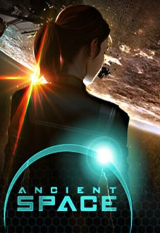 Get Free Ancient Space