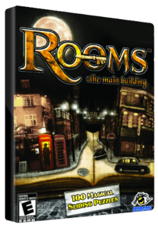 Get Free Rooms: The Main Building