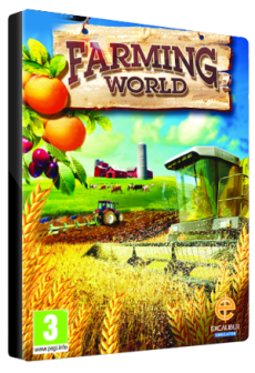 Get Free Farming World