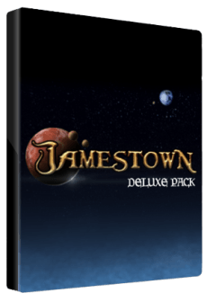 Get Free Jamestown Deluxe Pack