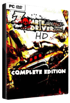 Get Free Zombie Driver HD Complete Edition
