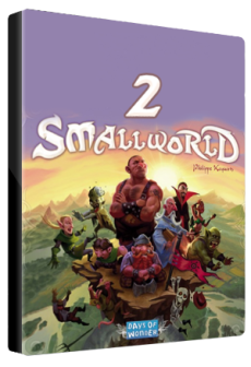 Get Free Small World 2