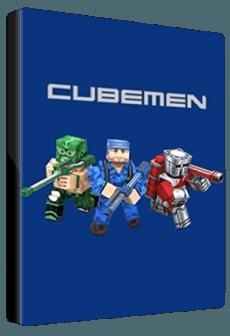 Get Free Cubemen 2