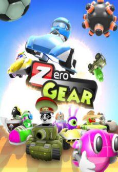 Get Free Zero Gear