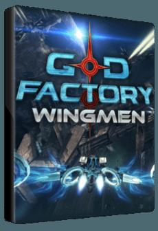 Get Free GoD Factory: Wingmen