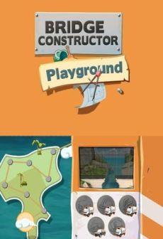 Get Free Bridge Constructor Playground