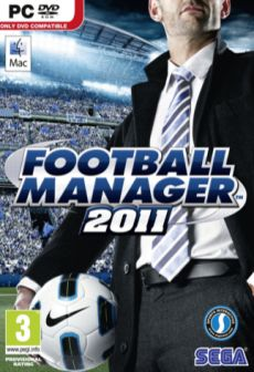 Get Free Football Manager 2011