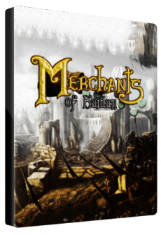 Get Free Merchants of Kaidan
