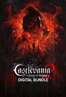 Get Free Castlevania: Lords of Shadow 2 Digital Bundle